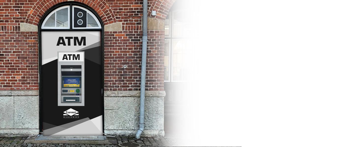 En Euronet hæveautomat kan gavne din forretning og give kunder praktisk adgang til deres kontanter.